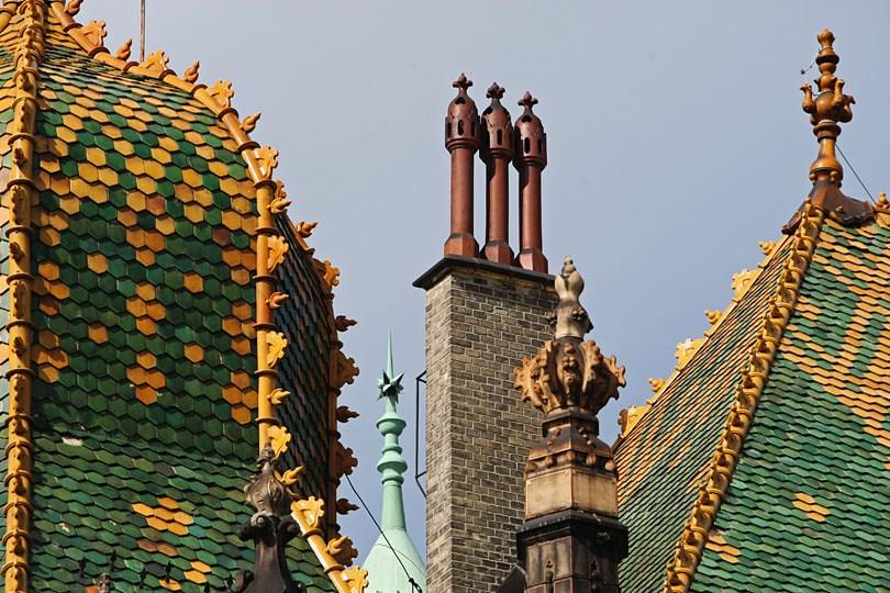 """Nagyítás: """"A cigánycsászár palotája"""" és más titkok nyomában Pesten"""