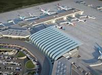 A budapesti repülőtér sem fog szén-dioxidot kibocsátani