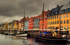 35 milliárd liternél is több szennyvíz került a tengerbe Koppenhágából