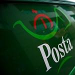 Postásautót akart kirabolni egy férfi Keszthelyen, de rajtakapták