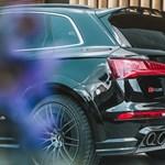 384 lóerős dízelmotor a legújabb hibrid Audi divatterepjáróban