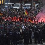 Szélsőjobboldali terrorcsoportot kapcsoltak le Németországban