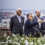 Orbán: Örömmel látjuk vendégül a világ zsidó sportolóit