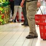 Nincs megállás: még tovább drágulnak az élelmiszerek
