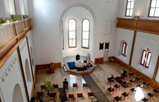 Május 2-án nyithatják ki a református templomokat