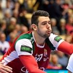 A magyar férfi kézisek legyőzték Tunéziát a sorsdöntő vb-meccsen