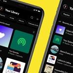 Hasznos újítás jön a Spotifyba, kényelmesebb lesz a zenék és podcastok keresése