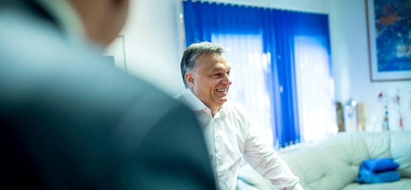 Orbán felszántotta az országot, de volt, ahol ez is kevés volt