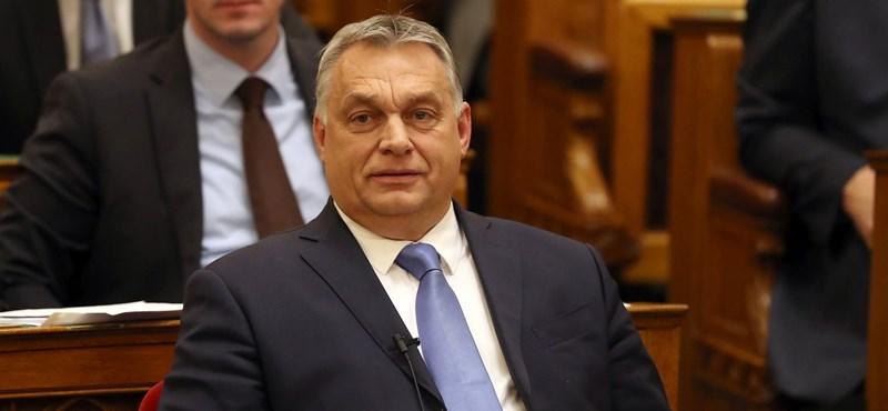 Orbán Viktornak egy megveszekedett fillérje sincs