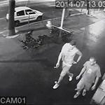Fotó: Megerőszakoltak egy nőt a Nagykörúton – ők lehetnek az elkövetők