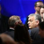 Orbán a koronavírus miatt nem szólalt fel a Parlamentben