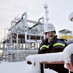 Újra az EU-gázcsap elzárásával fenyegetőzik a Gazprom