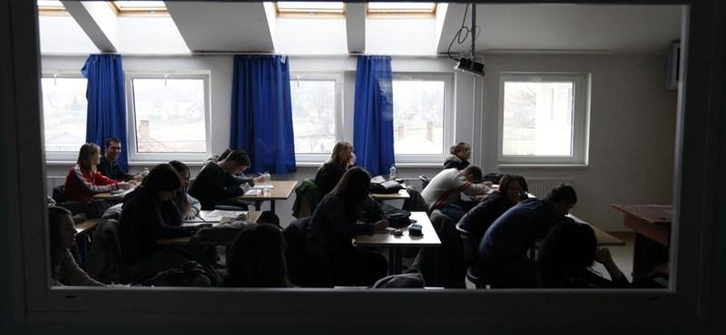 Drasztikus tanárhiány jöhet néhány éven belül, sokan elhagyják a pedagóguspályát