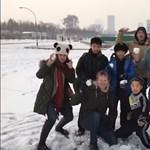 Az utolsó videó az Észak-Koreában bebörtönzött diákról