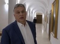 Orbán: Az ellenzék miatt léket kapott a védekezés hajója