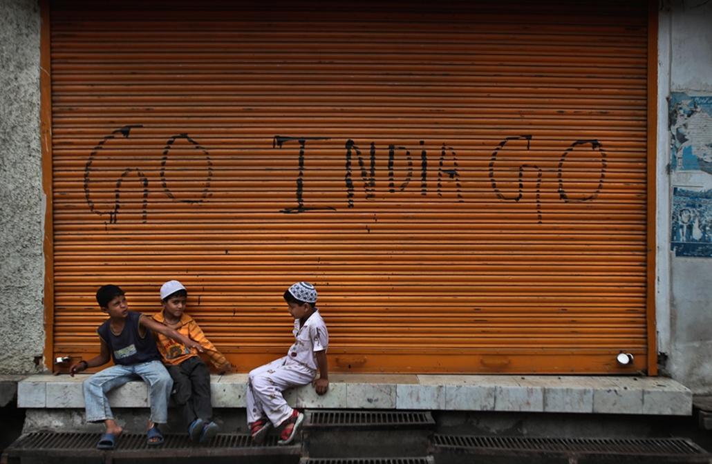 india nagyítás