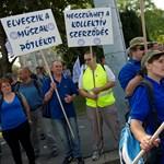 Döntöttek a D-Dayről: egy tüntetést megtiltottak, kettőt engedélyeztek