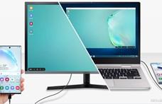 Így csinálna PC-t a telefonból a Samsung és az LG