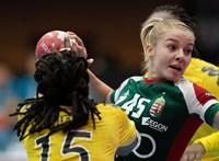 Rasmussen: Egyáltalán nem volt könnyű a meccs