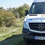 Egy anya és gyermeke holttestét találták meg Várpalotán
