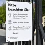 Újra szigorítanak Ausztriában a koronavírus miatt