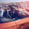 Napfényre hangolva: ilyen lett az új BMW Z4 roadster