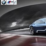 Ilyennek képzelik az elektromos M3-as BMW-t