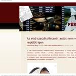 Így ürült ki az amerikai légtér 2001. szeptember 11-én