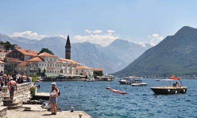 Montenegrói