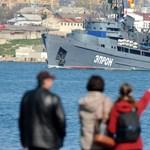 Teljes harckészültségbe helyezte hadseregét Ukrajna