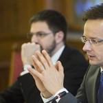 A külügy tagadja, hogy Magyar Levente nagykövetnek megy
