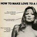 A nap képe: hogyan szexeljünk egy egyedülálló lánnyal? (18+)
