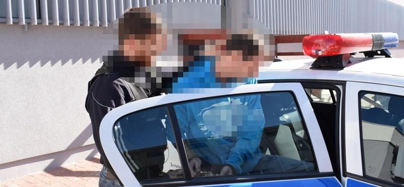 Életfogytig tartó fegyházbüntetést kapott a várpalotai kettős gyilkossággal vádolt férfi