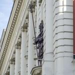 Hétmillió forintra bírságolta az MKB Bankot a jegybank