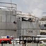 Ez lesz Kelet-Európa legnagyobb olajfinomítója