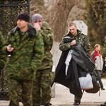 Hágába küldeti Jacenyuk a Krím elcsatolásáról szóló orosz filmet