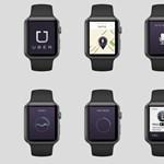 Apple-órán gondolkozik? Ilyenek (is) lehetnek rajta a népszerű appok