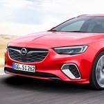 Divatos és sportos új Opelek Magyarországon – az elektromosra még várni kell
