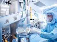 Megkapta a BioNTech rák elleni vakcináját az első beteg