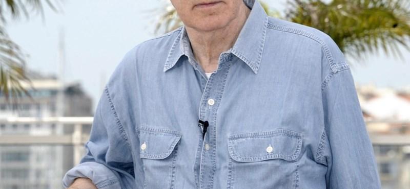 Diane Keaton veszi át Woody Allen életműdíját