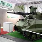 Rosszul sikerült az orosz távirányítású tank szíriai bemutatkozása