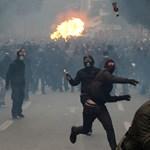 Lángokban Róma és Athén – Nagyítás-fotógaléria