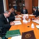 Nemzetközi orvostudományi együttműködést írtak alá Debrecenben