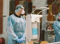 Németországban közel 5 ezer új fertőzött, 130 halott egy nap alatt