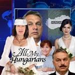 Orbánból szappanopera-szereplőt csináltak az USA-ban - videó