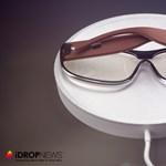 Az Apple csodaszemüvege állítólag bármilyen felületből érintőkijelzőt csinál