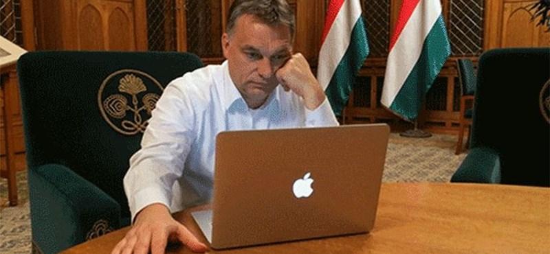Orbán: A Fideszre a falusiak szavaztak