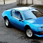 Az biztos, hogy egy francia autónak volt a legőrültebb ablaktörlője