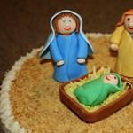 A 10 legszörnyűbb karácsonyi torta
