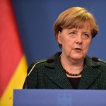 Díszdoktori címet kapott a szegedi egyetemtől Angela Merkel
